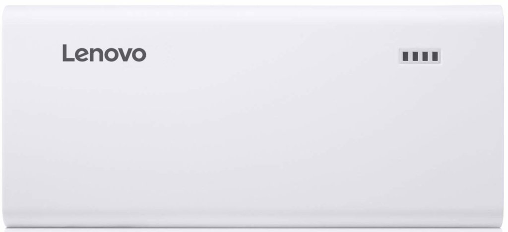 Lenovo power bank under 1000 Rupees